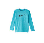 Nike Heather Long Sleeve Hydroguard Boys product image