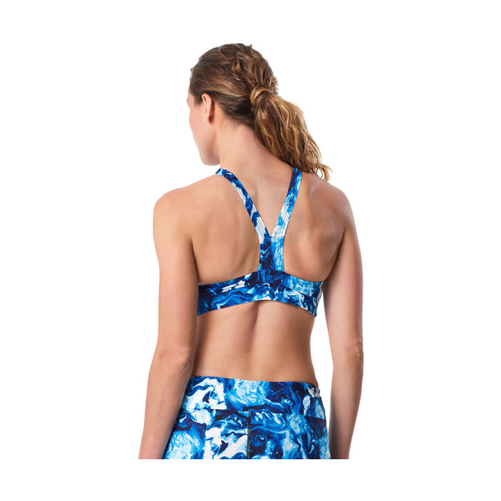 e021db281a Speedo Bikini Top AQUA ELITE High Neck