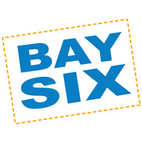 More BaySix Products