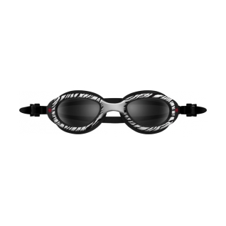 Tyr Special Ops 2.0 Zebra Small Polarized Swim Goggles product image