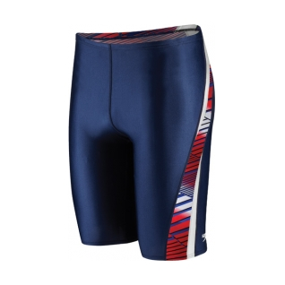 Speedo Variegated Lanes PowerPLUS Jammer Male product image