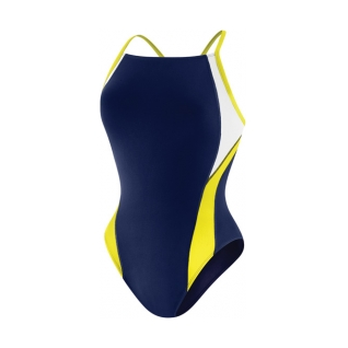 Speedo Launch Splice Endurance+ Cross Back Female product image