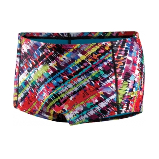 Speedo Flipturns Electro Stripe Drag Brief Male product image
