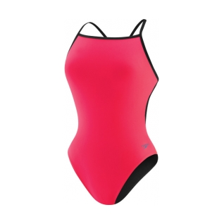 Speedo Flipturns Solid Reversible Fresh Back Female product image