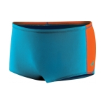 Speedo Flipturns Solid Colorblock Drag Brief Male