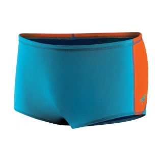 Speedo Flipturns Solid Colorblock Drag Brief Male product image
