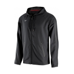 Speedo Lightweight Jacket with Hood Male