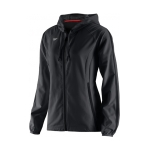 Speedo Lightweight Jacket with Hood Female