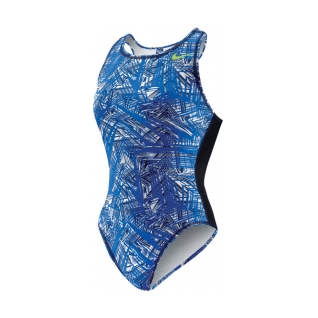 Nike Scatter Brain Water Polo High Neck Tank Female product image
