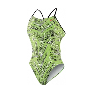 Nike Scatter Brain Cut-Out Tank Female product image