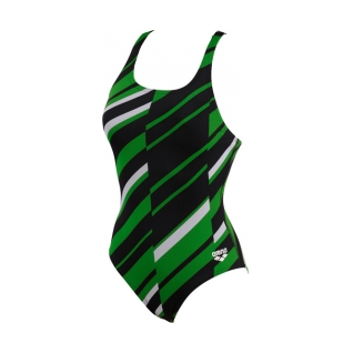 Arena Melan Swim Pro Back Female product image