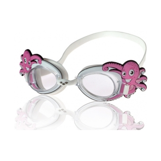 Arena Bubble Arena World Junior Training Swim Goggles product image