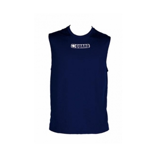 Dolfin Guard Sleeveless Tech Tee product image
