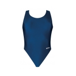 Dolfin Girls Solid Swimsuit