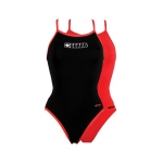 Dolfin Reversible Swimsuit Lifeguard
