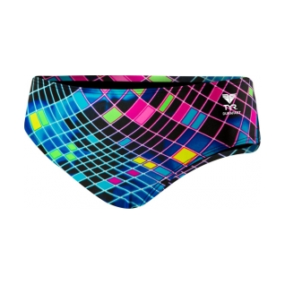 Tyr Disco Inferno Racer Male product image