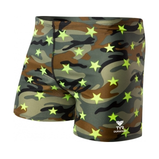Tyr Camo Star Square Leg Male product image
