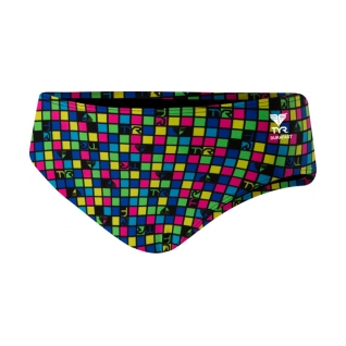 Tyr Check Racer Male product image