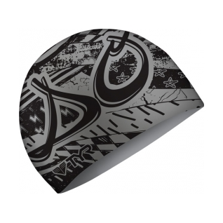 Tyr Do Work Silicone Swim Cap product image