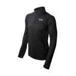 Tyr All Elements Long Sleeve 1/4 Zip Pullover Male