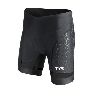 Tyr Tri Competitor 6in Short Female product image