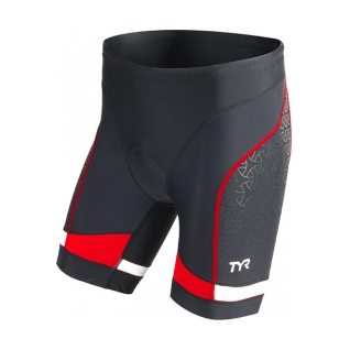 Tyr Tri Competitor 7in Short Male product image