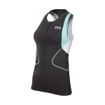 Tyr Tri Competitor Singlet Female