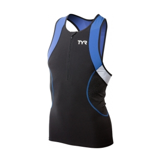 Tyr Tri Competitor Tank Male product image