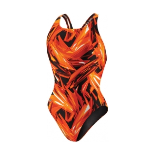 Speedo Vortex SuperPro Back Female product image