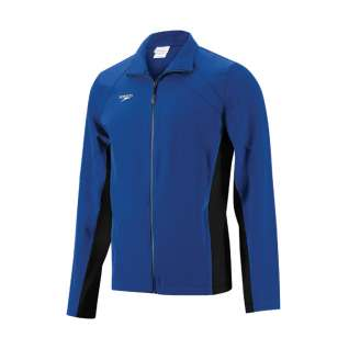 Speedo Boom Force Warm Up Jacket Youth product image