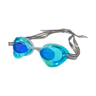 Barracuda Hydrobat Mirrored Swim Goggles product image
