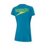 Speedo Back Logo Tee Female