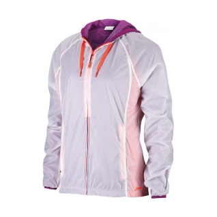 Speedo Lightweight Fitness Jacket Female product image