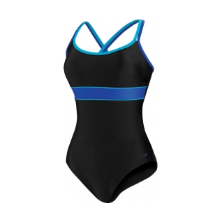 Speedo Double Strap One Piece Suit Female product image
