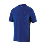 Speedo Longview Short Sleeve Swim Tee Male