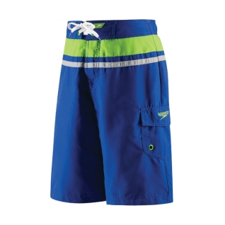 Speedo Horizontal Splice E-Board Short Boys product image
