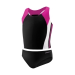 Speedo Girls Infinity Splice 2 Piece