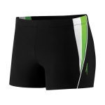 Speedo Fitness Splice Square Leg