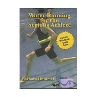 Water Running DVD product image