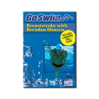 Breaststroke with Brendan Hansen product image