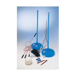 Water Gear Across Pool Volleyball/Badminton Set product image