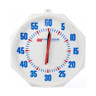 31in Pace Clock product image