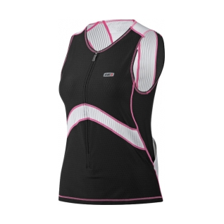 Garneau Pro Sleeveless Semi Relax Top 2 Female product image