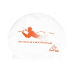 Latex Swim Cap Breaststroker