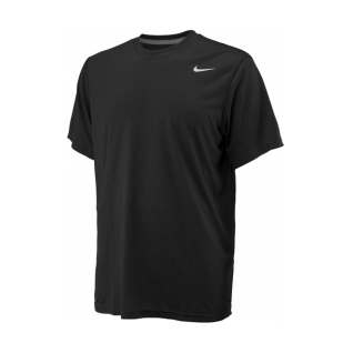 Nike Legend Polyester Short Sleeve Top Male product image