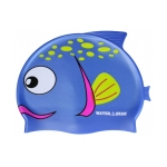 Fish Swim Cap