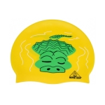 Water Gear Swim Cap ALLIGATOR