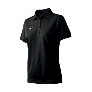 Nike Short Sleeve Polo Shirt Female product image