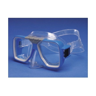Water Gear Sport PVC Face Mask product image