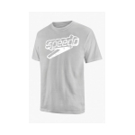 Speedo Front Logo Tee Male